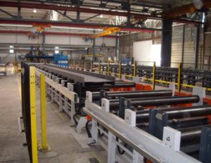 Constructeur de machines spéciales pour l'Industrie